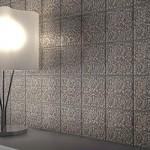 Infografia Azulejo y lampara l