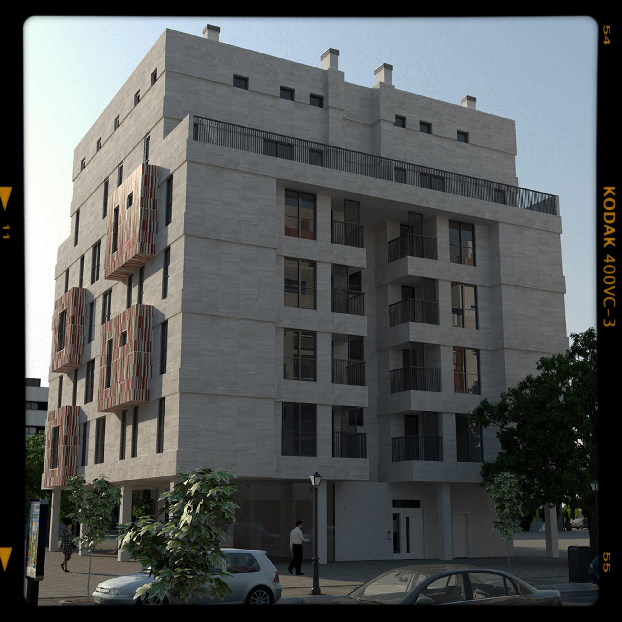 Infografia-imagen-3d-Edificio-Fachada2