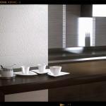 Infografia render 3d Cocina Emotion