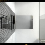 Infografia render 3d Ducha 02