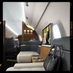 Render 3d infografia Interior Avion Detalle05